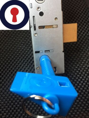 Oval and **FREE TOOL** 1st P/&P Euro Maintenance tool Cam turners x 6
