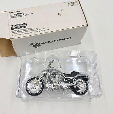 2004 Maisto Reward Center Harley Davidson Replica 3 Pack