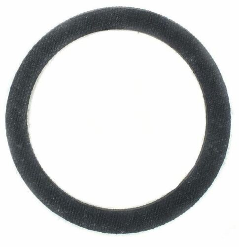 """THREADED TANK CONNECTOR 2/""""  56mm  and RUBBER SEALS koi,pond,quarantine,vat"""
