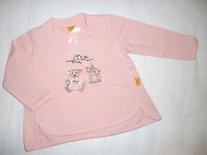 Steiff-Shirt-Gr-62-74-oder-80-Neu-Herbst-2017-2018-My-Little-Bird-1-30
