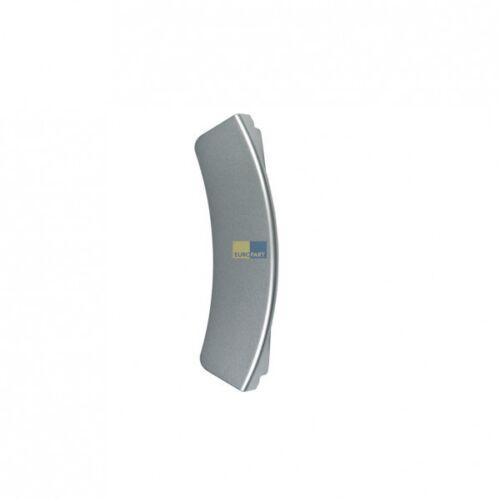 Original Samsung Poignée de porte gris dc6400561d Front Chargeur machine à laver Top