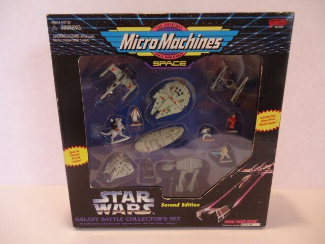 Star Wars Galactic Empire Micro Fax Book