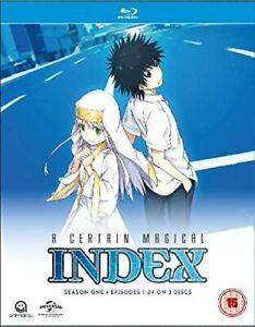 A-Certain-Magical-Index-Complete-Season-1-Collection-Episodes-1-24-Blu-ray
