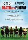 Death at a Funeral 0883904100287 With Matthew Macfadyen DVD Region 1