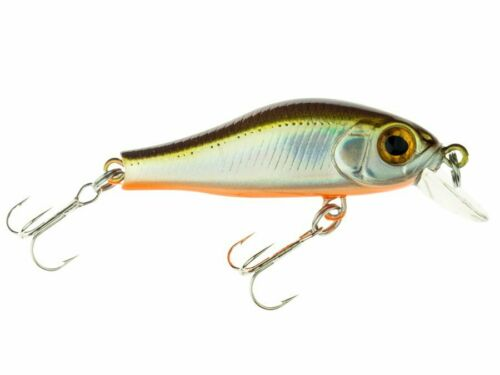 Zipbaits Rigge 35 F 3,5cm 2g Fishing Lures Various Colors