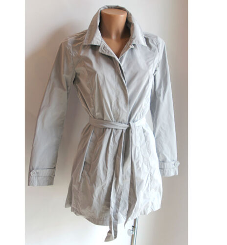 Cw Donna Bomboogie 2 9186 Tg Giacca 44 Grigio Capospalla Trench w6pnqfg