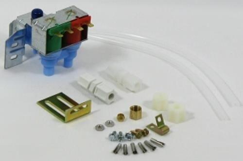 Solenoid Inlet Water Valve for Kitchenaid Refrigerators