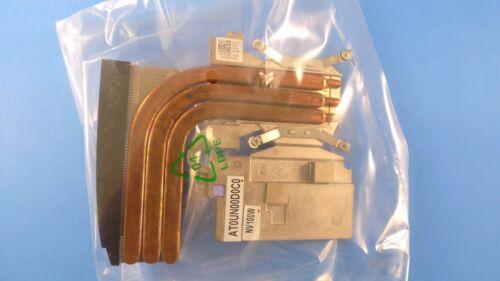 NEW AUTHENTIC ALIENWARE M18X R2 Left Side NV Heatsink Only AT0UN00D0C0 R5NKT