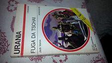 URANIA #  571 - JACK VANCE - FUGA DA TSCHAI - 1971 - BUONO