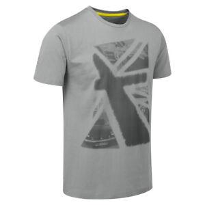 Collection Ici Lotus Classic Cars British Design T-shirt Homme Officiel Lotus Merchandise-afficher Le Titre D'origine Pour AméLiorer La Circulation Sanguine