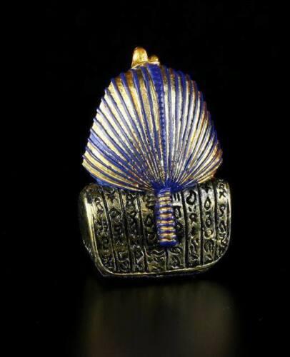 Ägypten Pharao Mumie Dekostatue Tutanchamun Mini Büste