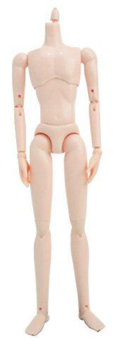 1/6 scale Obitsu 27cm male body 27BD-M03N Slim Style Natural skin w/Tracking# JP