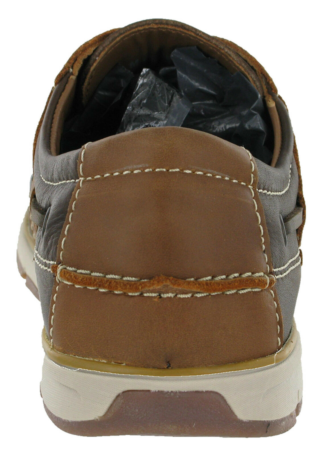 Roamers Moccasin Boat Lace Shoes Leather Lined Lightweight Lace Boat Mens Leisure Trainers 4e1932