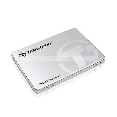 Transcend SSD 240 GB 220S SATA 3 550 MB / s Unidad de estado sólido Nuevo ct ES