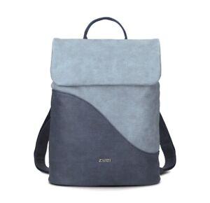 Rucksack Taschen Rucksack Damen Mademoiselle Chr13 Z Kunstleder Zwei Ebay