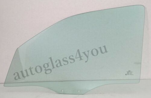 For 01-07 Ford Escape,Mercury Mariner Front Door Window Glass Driver//Left Clear