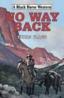 No Way Back by Ethan Flagg (Hardback, 2015)