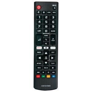TeLeCommande-RemplaceE-AKB75375608-pour-LG-TV-I9O9