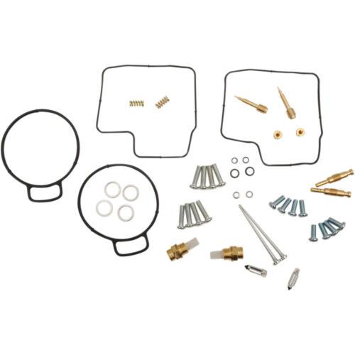 Carburetor Carb Repair Kit For 1988-1991 Honda GL1500//A//I//SE Goldwing
