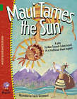 Maui Tames the Sun: Band 15/Emerald (Collins Big Cat) by Alan Trussell-Cullen (Paperback, 2007)