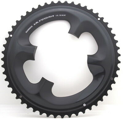Shimano Ultegra FC-R8000 11-Speed Double Inner Chainring MT-Type 110 BCD x 36T