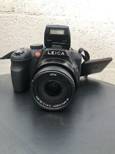 appareil photo bridge Leica V-Lux 4 très bon état