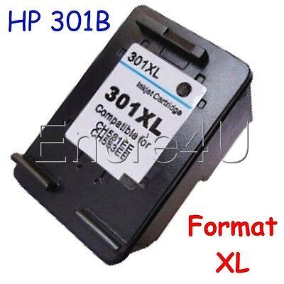Cartouches d'encre compatible imprimante HP OfficeJet 2620 2622 2624 : HP 301 XL