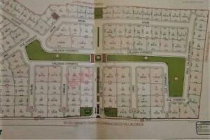 terreno en venta en vivennto residencial