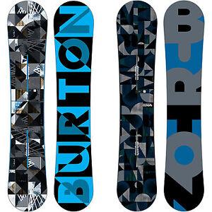 Burton-Clash-Roquero-FREESTYLE-All-mountain-TABLAS-DE-SNOW-Wide-2016-2017-NUEVO