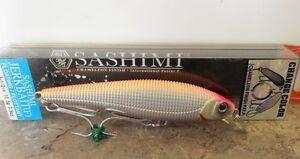 Yo-Zuri-Sashimi-Jerkbait-Floating-90mm-Chameleon-Hot-Pink