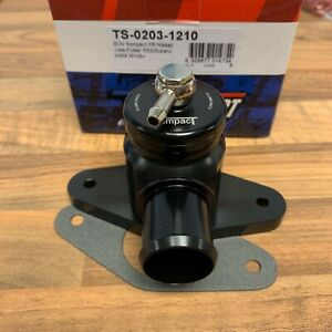 TURBOSMART-Plumb-Back-Blow-Off-Valve-BOV-To-Fit-In-Subaru-Forester-XT-EJ25-08-12