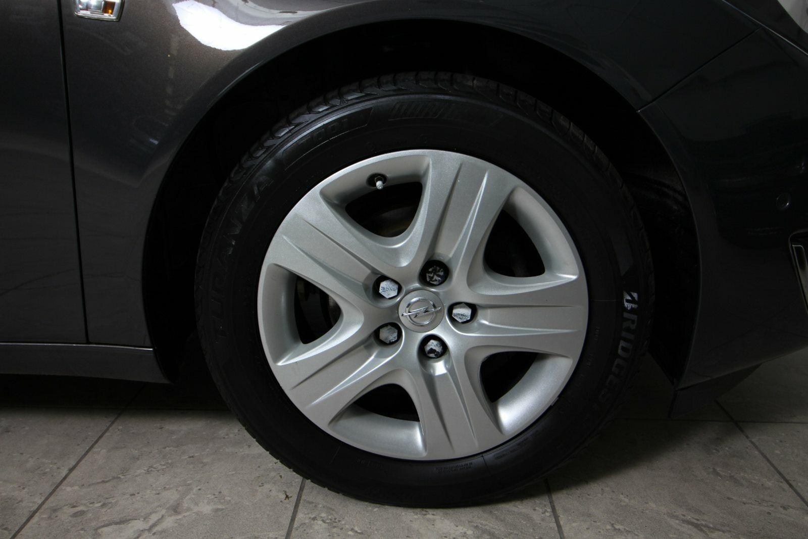 Opel Insignia CDTi 136 Edition ST