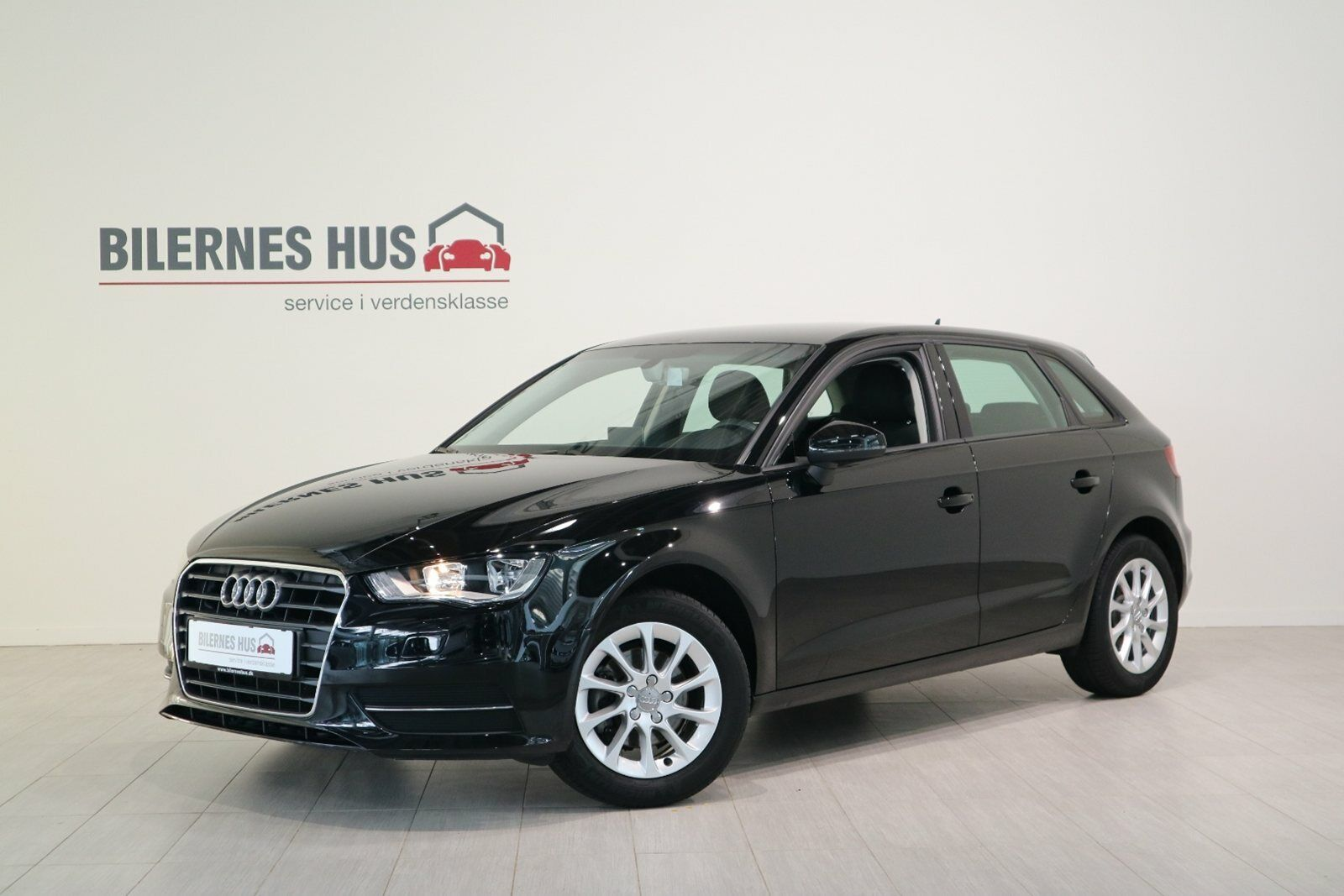 Audi A3 1,2 TFSi 110 Attraction SB S-tr.