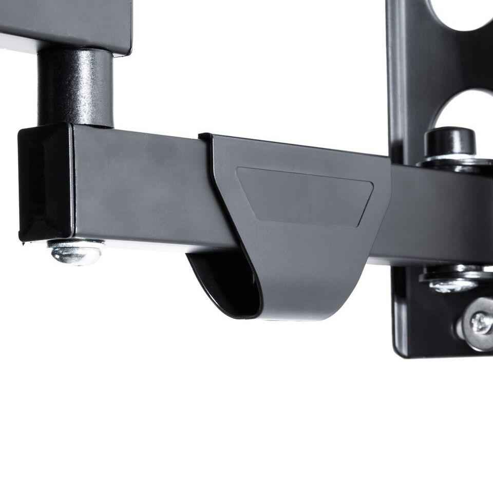 TV-ophæng for 17-42 tommer (43-107 cm.)..., TecTake