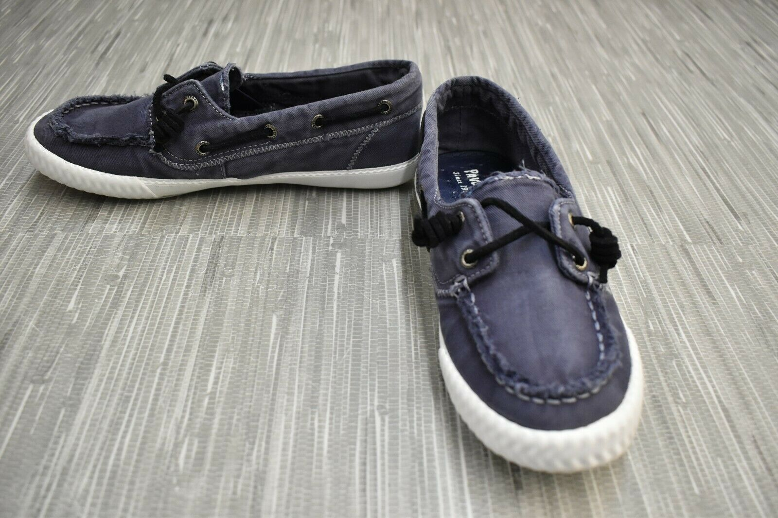 Sperry Womens Sayel Away Washed Light