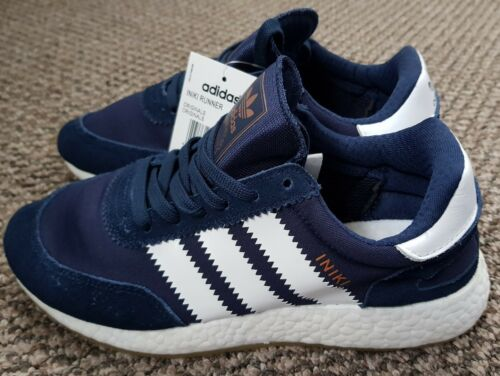 Originals Iniki New Comfy Adidas 7 Trainers Size Uk Brand Ultra With Boost qFwwSd