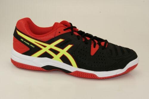 Padelschuhe Asics E511y Pro Tennisschuhe padel 3 9007 Sportschuhe Sg Gel Herren XAXqgp