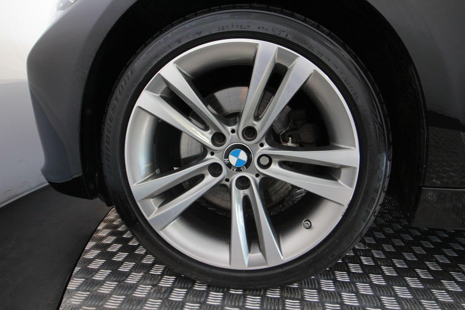 BMW 330d Touring xDrive aut.