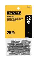 Dewalt Screwdriving Drywall Insert Bit Phillips No.2 on sale
