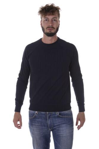 Armani Blu Maglietta Maglia 6y6m086j0dz Sweater 1579 Aj Pullover Uomo Jeans 7PfTOnW