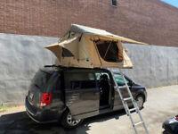 Tente De Toit Achetez Ou Vendez De L Equipement De Peche Camping Et Plein Air Dans Quebec Petites Annonces De Kijiji
