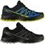 Salomon XA bondcliff 2 caballeros zapatillas zapatillas joggingschuhe cortos 3060