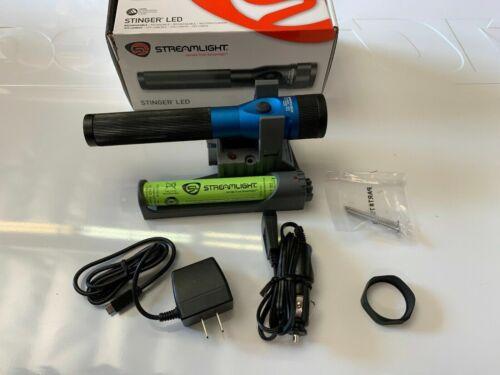 Streamlight Stinger DEL Rechargeable 425 LM Piggy Back Kit
