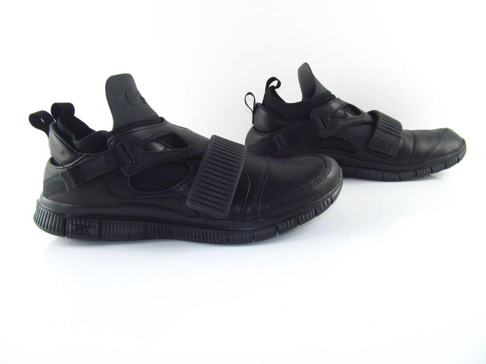 Nike Free Huarache carnivore sp nikelab Noir sneaker us_7 9 13  Chaussures de sport pour hommes et femmes