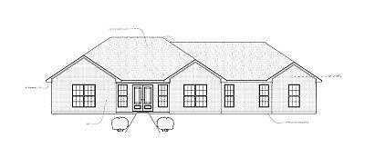 House Floor Plan Pdf File - 2187 Heated Sq. Ft.