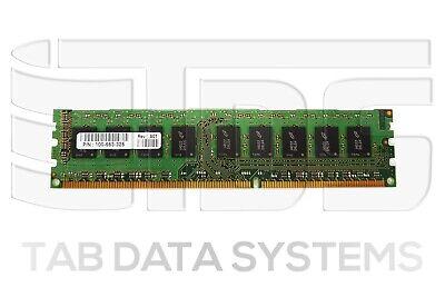 2GB DDR3 PC3-10600E  Memory Ram for VNX5100//VNX5300//VNX5500//VNX7500//VMAXe//VG2