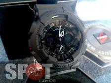 Casio G-Shock Monotone designs World Time Men's Watch GA-120BB-1  GA120BB 1