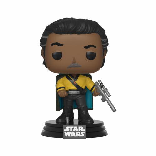 aumento di Skywalker-Lando Calrissian POP STAR Wars