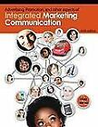 Advertising Promotion and Other Aspects of Integrated Marketing Communications by Terence A. Shimp and J. Craig Andrews (2013, Hardcover)