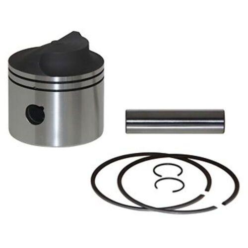 NIB Johnson Evinrude 85 HP Wiseco 3176P3 Piston Kit .030 387623 Small Bore  V4